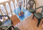 Location vacances Torrevieja - Two-Bedroom Apartment in Torrevieja-3