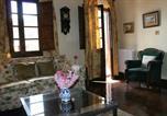 Hôtel Camponaraya - Albergue Camino y Leyenda-4