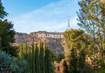 Location vacances Studio City - Hollywood Walk Of Fame 2br&2bath, Fast Wifi, Free Parking! - D2-1