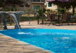 Location vacances Bonito - Lucca Hotel Pousada-2