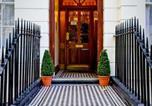 Hôtel Camden Town - Avonmore Hotel-3