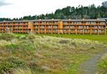 Villages vacances Brookings - Surestay Plus Hotel by Best Western Gold Beach-3