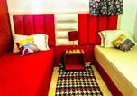 Location vacances Casablanca - Blume Apartment Casa Port-3