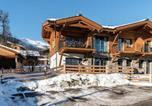 Location vacances Niedernsill - Luxury Tauern Suite Walchen/Kaprun 3-3