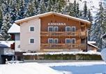 Location vacances Mayrhofen - Apartmenthaus Katharina-1