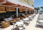 Hôtel Roquetas de Mar - Mediterraneo Bay Hotel & Resort-4