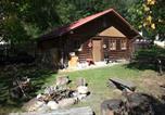 Location vacances Vrchlabí - Cherry Tree Lodge-1