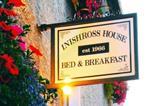 Hôtel Irlande - Inishross House-2