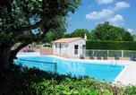 Camping avec Piscine Soulac-sur-Mer - Camping Le Val Vert-3
