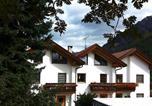 Location vacances Malles Venosta - Appartement Bergluft-1