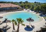 Camping Gruissan - Camping Soleil d'Oc