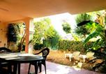Location vacances Macharaviaya - Spacious, Relax, Garden, Nature, Pool, Golf, Beach-1