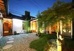 Location vacances Séoul - Nagne House (Boutique Hanok)-1
