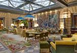 Hôtel 4 étoiles Cap-d'Ail - Hotel Metropole Monte-Carlo-3