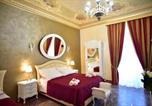 Hôtel Motta Sant'Anastasia - Palazzo degli Affreschi-4