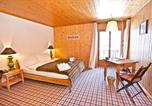 Hôtel 4 étoiles Morzine - Le Chalet de Champéry-3