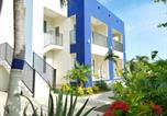 Location vacances Willemstad - Curacozy Apartments-4