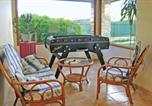 Location vacances Gourlizon - Holiday Home Pennengoat Huella-2