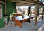 Location vacances Cercedilla - Complejo Casas Rurales Mansiones Y Villas Deluxe-3