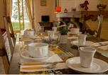Location vacances Puligny-Montrachet - Les Louchardes-1