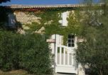 Location vacances Le Cailar - Domaine De Chaberton Maison Les Rizierres-2