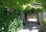 Camping  Acceptant les animaux Alpes-de-Haute-Provence - Domaine du Petit Arlane-3