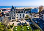 Hôtel Gonneville-en-Auge - La Villa Andry-1