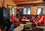 Location vacances  Vosges - Chalet Xonrupt-Longemer, 3 pièces, 4 personnes - Fr-1-589-258-3