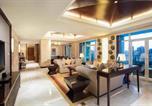 Hôtel Haikou - Howard Johnson New Port Resort Haikou-4