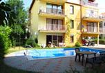 Location vacances Siófok - Princess Luxus Apartman-1
