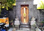 Location vacances Banjar - A very nice cozy family home with 2 floors, fully furnished.-4