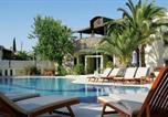 Hôtel Yalıkavak - Bella Garden Boutique Hotel-2