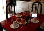 Hôtel Ortona - Odeon rooms&breakfast-4