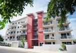 Location vacances Yeppoon - Gladstone City Central Apartment Hotel-1