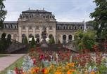 Hôtel Bad Salzschlirf - Maritim Hotel Am Schlossgarten-2