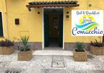Hôtel Province de Ferrare - B&B Comacchio-1