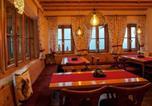 Hôtel Berchtesgaden - Gasthaus Sonneck-4