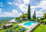Location vacances Loro Ciuffenna - Locazione Turistica Quercia - Lof100-2