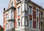 Hôtel La Madeleine - Villa Gounod-1