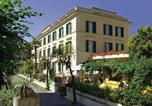 Hôtel Province de Frosinone - Hotel Touring Wellness & Beauty-1