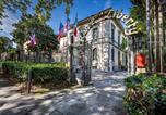 Hôtel Figline Valdarno - Hotel Villa Liberty