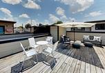 Location vacances Nashville - Modern Loft in Chestnut Hill - Rooftop Deck condo-2