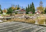 Location vacances Porvoo - Holiday Home Villa blomvik-4