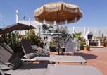Hôtel Les Iles Canaries - Drago Nest Hostel-3