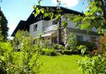 Location vacances Marbach an der Donau - Gästezimmer Weiss-1