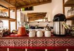 Hôtel Urubamba - Mama Green Eco Lodge & Organic Permaculture Farm-4