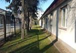Hôtel Wieliczka - Hostel Rest-1