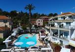 Boutique Hotel & Spa la Villa Cap Ferrat