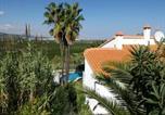 Location vacances Oliva - Sant Pere-3