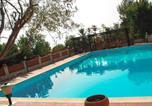 Hôtel Sciacca - B&B Villa Sorriso-1
